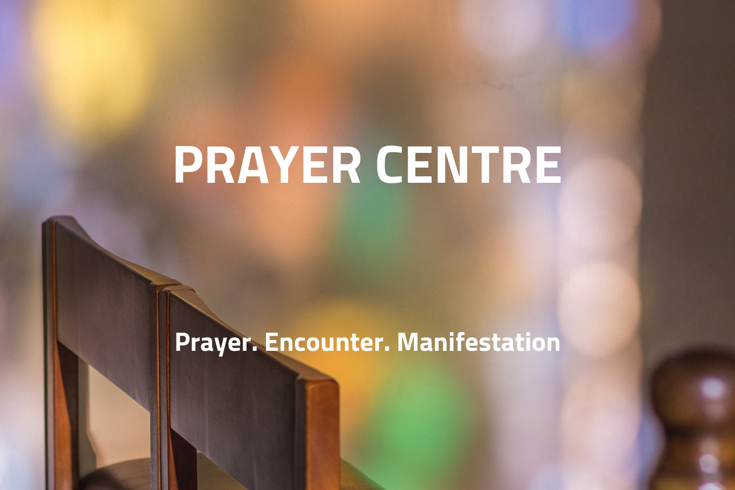 Prayer Centre